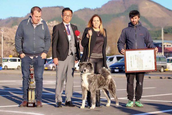 silvia-japan-winner-kensha